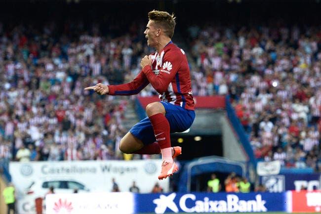 Attention Messi et Cristiano Ronaldo, Griezmann arrive !