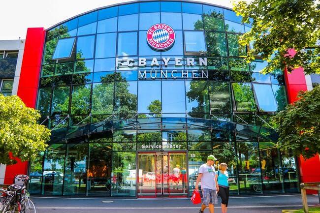 Le Bayern lâche 1 ME pour aider les réfugiés