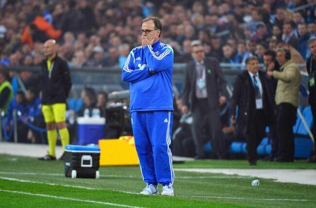 Un joueur du PSG approuve la démission de Bielsa !