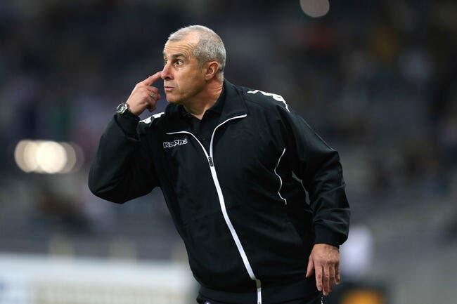 Un entraîneur attaque l'OM et son choix anti coach français