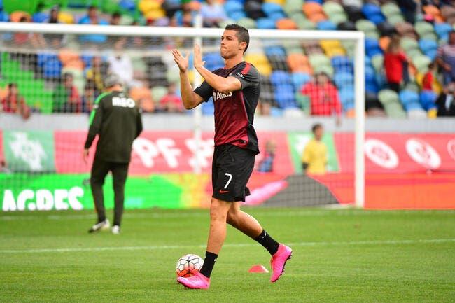 Cristiano Ronaldo gagne une fortune grâce à ses fans !