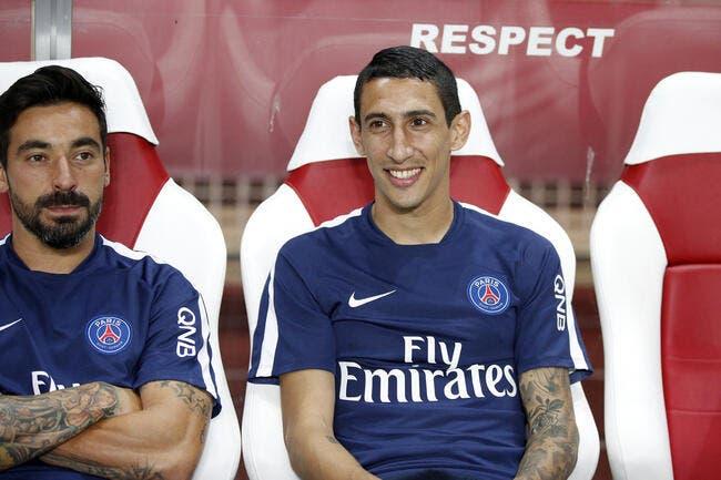 Di Maria se souviendra longtemps de ses débuts au PSG