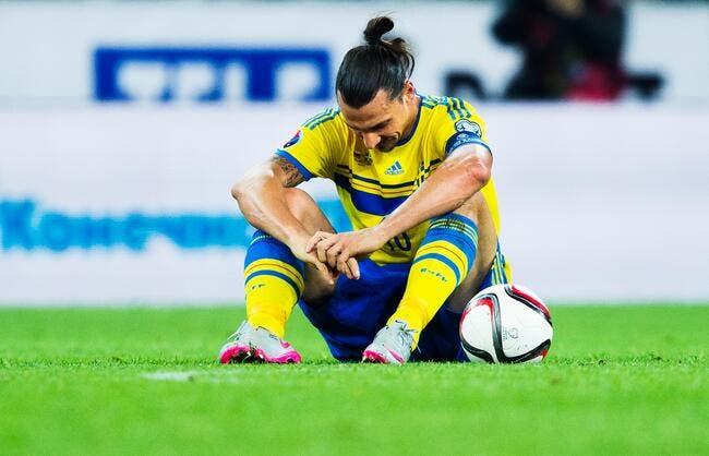 Ibrahimovic fait flipper les supporters du PSG