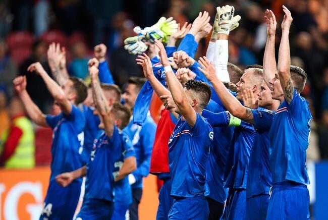 L'Islande débarque en France !