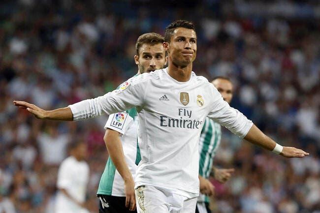 Ancelotti l'annonce, Cristiano Ronaldo va griller Messi pour ce Trophée