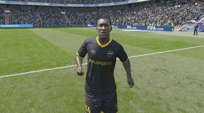 Les joueurs de l'OM font-ils la tête sur FIFA 16 ?
