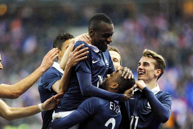Pierre Ménès en feu pour deux joueurs de l'équipe de France