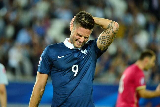 Valbuena accuse le public de Bordeaux