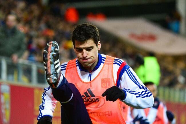 Yoann Gourcuff a mis une condition avant de signer à Rennes