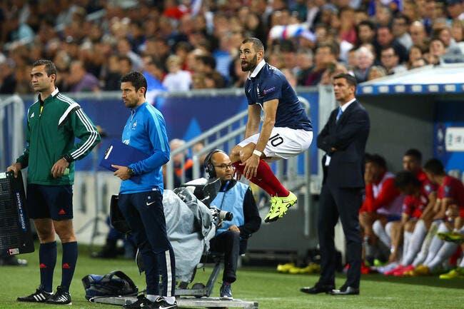 Daniel Riolo fracasse encore plus fort Benzema