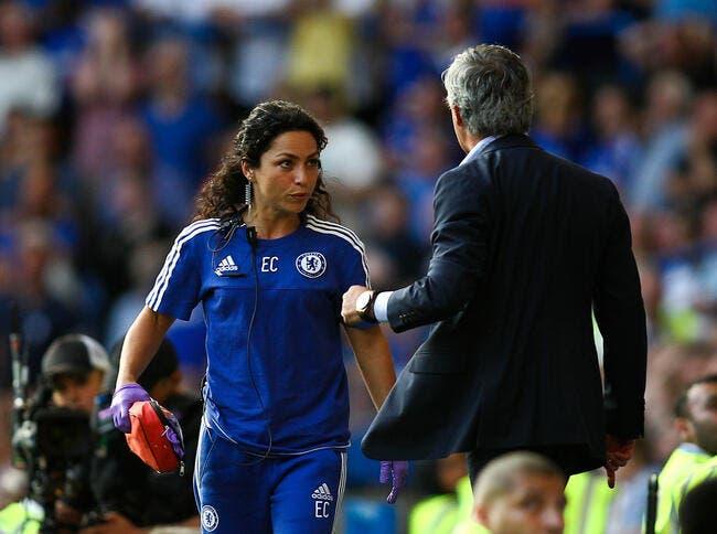 Eva Carneiro va attaquer Chelsea en justice