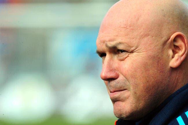 Anigo justifie son premier échec d'entraîneur… à Tunis !
