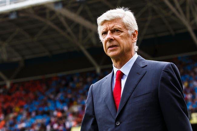 Ne pas recruter, le meilleur choix pour Arsenal pense Wenger