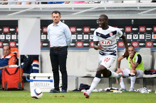 Bordeaux ne garera pas le bus face au PSG