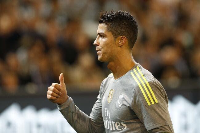 Pour un millard d'euros, le Real laisse Cristiano Ronaldo au PSG