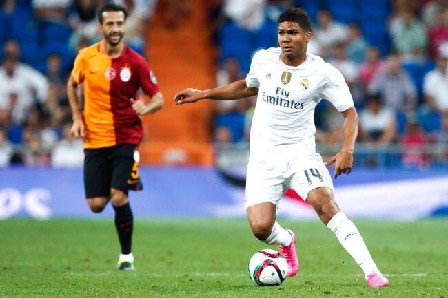 Au Real, le PSG n'a pas seulement ciblé Cristiano Ronaldo