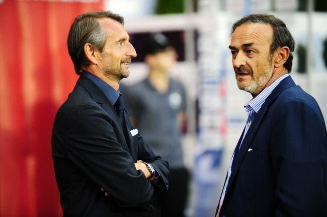 Le PSG ne prend aucun plaisir à acheter la L1 balance Triaud