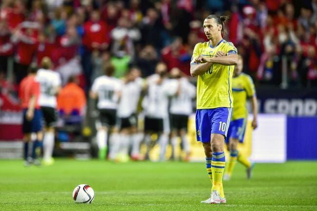 Pour Ibrahimovic, le PSG et la Suède sont-ils incompatibles ?