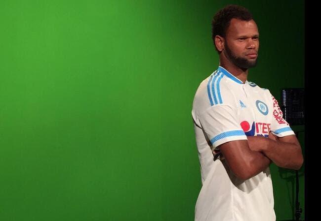 Rolando : « Je peux jouer attaquant »