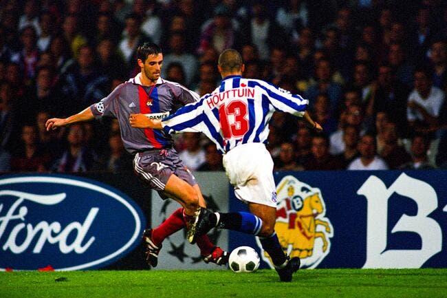 Il avait refusé de signer au Barça par amour de l'OL et Lyon