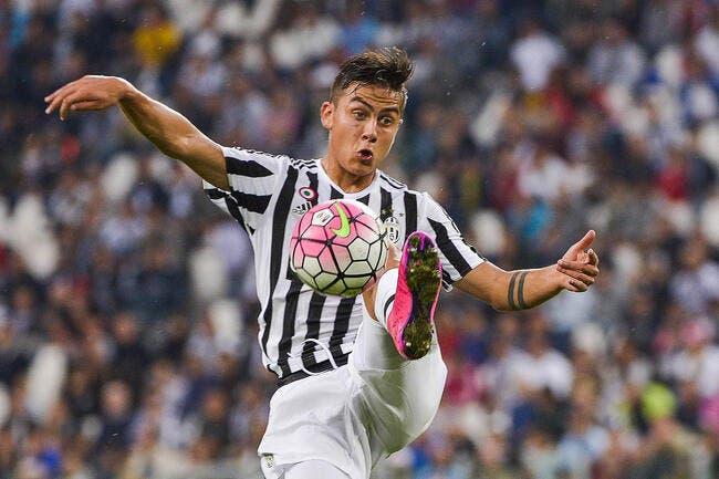 Juventus - Chievo Vérone : 1-1