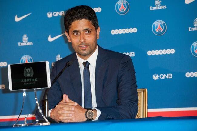 L'UEFA l'officialise, le PSG est un club libre !