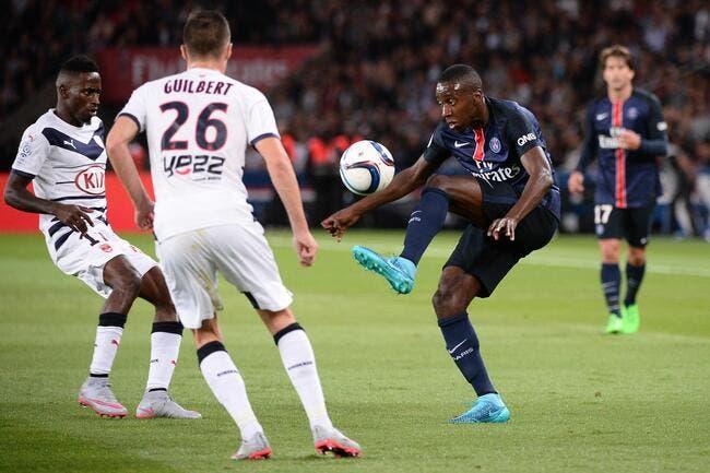 Le PSG a déjà oublié Bordeaux, devinez comment ?