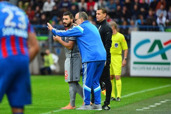 Un Marseillais regrette Bielsa et son coaching à l'instinct