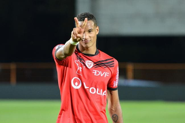 Valenciennes - Dijon : 1-3