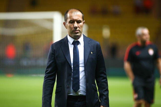 Jardim risque l'infarctus avec Monaco