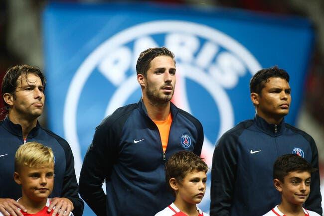 Leboeuf taille le PSG pour son mercato avec Trapp