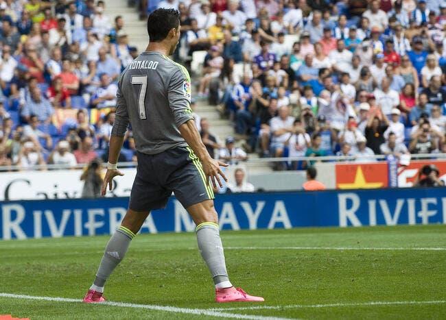 Les chiffres ahurissants qui font de Cristiano Ronaldo une légende !