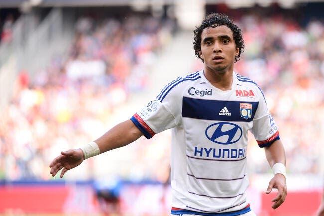 Rafael croyait avoir donné la victoire à l'OL