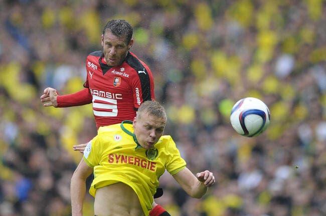 Une deuxième place anecdotique pour Rennes