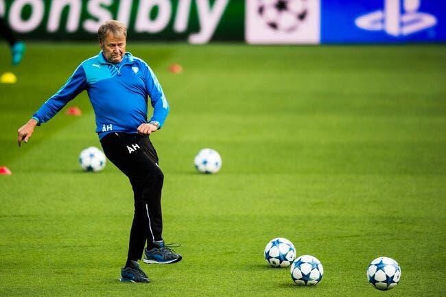 L'entraineur de Malmö casse le mythe Zlatan