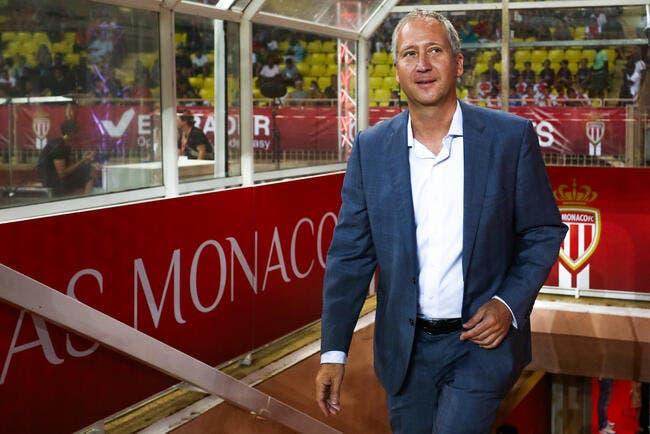 Monaco rêve de plus gros moyens à l'avenir