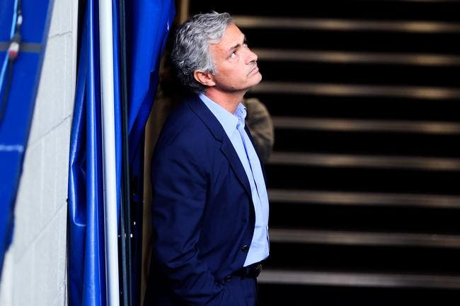 Mourinho a-t-il disjoncté après Everton-Chelsea ?
