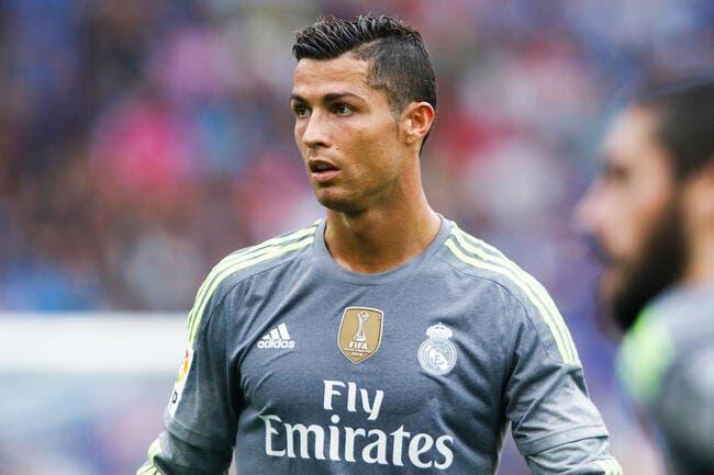 Cristiano Ronaldo au PSG, Riolo a un drôle d'avis
