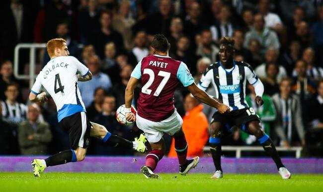 West Ham n'en revient pas d'avoir acheté Payet à l'OM
