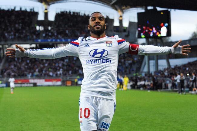 Denis Balbir le martèle, «Lyon est un grand club»