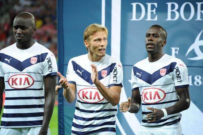 Le prestige de Liverpool n'éblouit pas Bordeaux