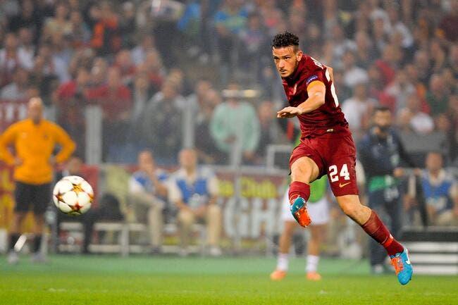 Vidéo : Le but extraordinaire de Florenzi contre le Barça
