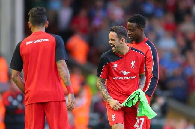 Liverpool débarque avec son équipe bis à Bordeaux