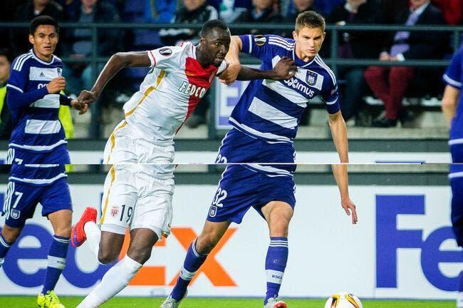 Monaco a plein d'attaquants, mais pas de buteur
