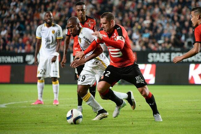 Rennes n'avait pas le profil d'un leader de L1