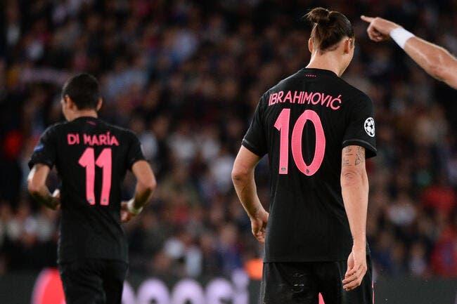 Le PSG va le ménager, Ibrahimovic est-il cramé ?
