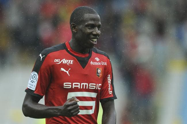 Un titulaire de Rennes laisse volontiers sa place à Gourcuff