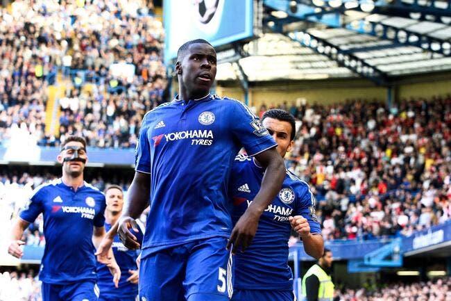 Chelsea – Arsenal 2-0