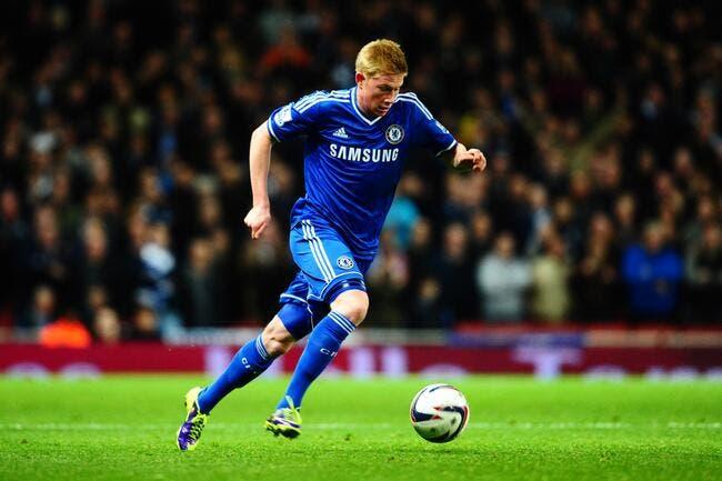 De Bruyne en a vite eu marre de Mourinho et Chelsea