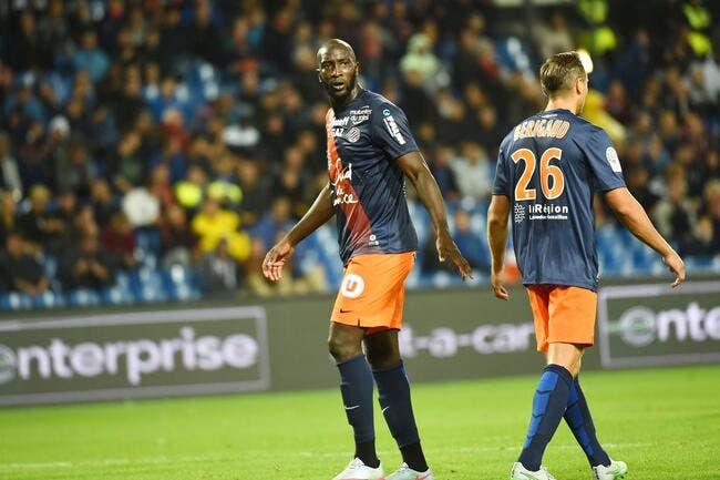Le Messie de Montpellier, même Yatabaré en rigole !